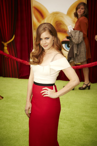 """""""The Muppets"""" Premiere Amy Adams11-12-2011 / El Capitan Theater / Hollywood CA / Walt Disney Pictures / Photo by Kevin Kozicki - Image 24138_0216"""