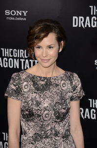 """""""The Girl with the Dragon Tattoo"""" Premiere Embeth Davidtz12-14-2011 / Ziegfeld Theater / New York NY / Sony Pictures / Photo by Eric Reichbaum - Image 24142_0044"""