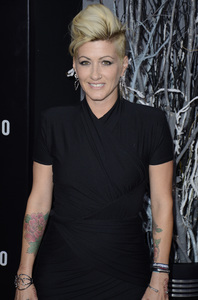 """""""The Girl with the Dragon Tattoo"""" Premiere Trish Summerville12-14-2011 / Ziegfeld Theater / New York NY / Sony Pictures / Photo by Eric Reichbaum - Image 24142_0084"""