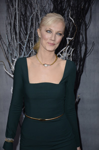"""The Girl with the Dragon Tattoo"" Premiere Joely Richardson12-14-2011 / Ziegfeld Theater / New York NY / Sony Pictures / Photo by Eric Reichbaum - Image 24142_0103"