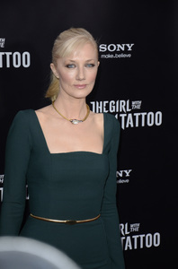 """""""The Girl with the Dragon Tattoo"""" Premiere Joely Richardson12-14-2011 / Ziegfeld Theater / New York NY / Sony Pictures / Photo by Eric Reichbaum - Image 24142_0104"""
