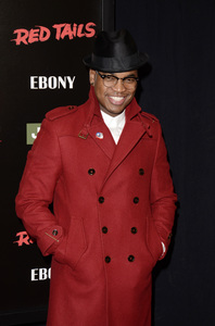 """Red Tails"" Premiere Ne-Yo 1-10-2012 / Ziegfeld Theater / New York NY / Twentieth Century Fox / Photo by Eric Reichbaum - Image 24144_0050"
