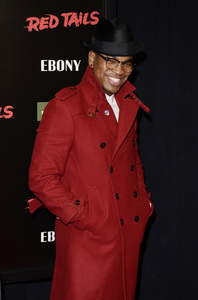 """Red Tails"" Premiere Ne-Yo 1-10-2012 / Ziegfeld Theater / New York NY / Twentieth Century Fox / Photo by Eric Reichbaum - Image 24144_0052"