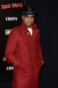 """Red Tails"" Premiere Ne-Yo 1-10-2012 / Ziegfeld Theater / New York NY / Twentieth Century Fox / Photo by Eric Reichbaum - Image 24144_0053"