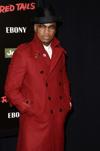"""Red Tails"" Premiere Ne-Yo 1-10-2012 / Ziegfeld Theater / New York NY / Twentieth Century Fox / Photo by Eric Reichbaum - Image 24144_0054"