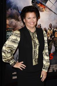 """Red Tails"" Premiere Debra Lee1-10-2012 / Ziegfeld Theater / New York NY / Twentieth Century Fox / Photo by Eric Reichbaum - Image 24144_0074"