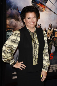"""Red Tails"" Premiere Debra Lee1-10-2012 / Ziegfeld Theater / New York NY / Twentieth Century Fox / Photo by Eric Reichbaum - Image 24144_0074"