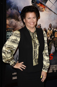 """Red Tails"" Premiere Debra Lee1-10-2012 / Ziegfeld Theater / New York NY / Twentieth Century Fox / Photo by Eric Reichbaum - Image 24144_0075"