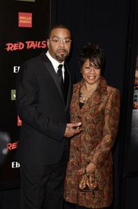 """Red Tails"" Premiere Method Man1-10-2012 / Ziegfeld Theater / New York NY / Twentieth Century Fox / Photo by Eric Reichbaum - Image 24144_0082"