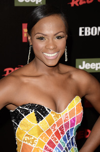 """Red Tails"" Premiere Tika Sumpter 1-10-2012 / Ziegfeld Theater / New York NY / Twentieth Century Fox / Photo by Eric Reichbaum - Image 24144_0110"
