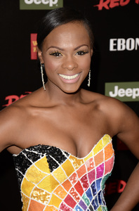 """Red Tails"" Premiere Tika Sumpter 1-10-2012 / Ziegfeld Theater / New York NY / Twentieth Century Fox / Photo by Eric Reichbaum - Image 24144_0113"