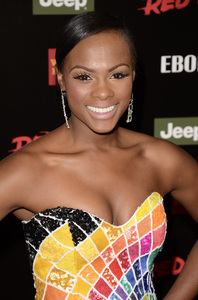 """Red Tails"" Premiere Tika Sumpter 1-10-2012 / Ziegfeld Theater / New York NY / Twentieth Century Fox / Photo by Eric Reichbaum - Image 24144_0114"