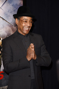 """Red Tails"" Premiere Giancarlo Esposito1-10-2012 / Ziegfeld Theater / New York NY / Twentieth Century Fox / Photo by Eric Reichbaum - Image 24144_0133"