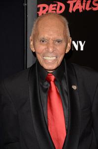 """Red Tails"" Premiere Dr. Roscoe Brown1-10-2012 / Ziegfeld Theater / New York NY / Twentieth Century Fox / Photo by Eric Reichbaum - Image 24144_0141"