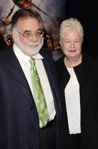 """Red Tails"" Premiere Francis Ford Coppola1-10-2012 / Ziegfeld Theater / New York NY / Twentieth Century Fox / Photo by Eric Reichbaum - Image 24144_0145"