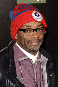 """Red Tails"" Premiere Spike Lee1-10-2012 / Ziegfeld Theater / New York NY / Twentieth Century Fox / Photo by Eric Reichbaum - Image 24144_0158"
