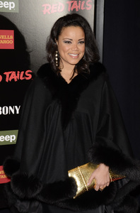 """Red Tails"" Premiere Kimberly Locke1-10-2012 / Ziegfeld Theater / New York NY / Twentieth Century Fox / Photo by Eric Reichbaum - Image 24144_0163"