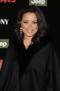 """Red Tails"" Premiere Kimberly Locke1-10-2012 / Ziegfeld Theater / New York NY / Twentieth Century Fox / Photo by Eric Reichbaum - Image 24144_0174"