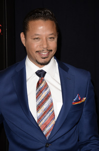 """Red Tails"" Premiere Terrence Howard 1-10-2012 / Ziegfeld Theater / New York NY / Twentieth Century Fox / Photo by Eric Reichbaum - Image 24144_0188"
