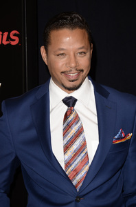 """Red Tails"" Premiere Terrence Howard 1-10-2012 / Ziegfeld Theater / New York NY / Twentieth Century Fox / Photo by Eric Reichbaum - Image 24144_0189"