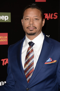 """Red Tails"" Premiere Terrence Howard 1-10-2012 / Ziegfeld Theater / New York NY / Twentieth Century Fox / Photo by Eric Reichbaum - Image 24144_0198"