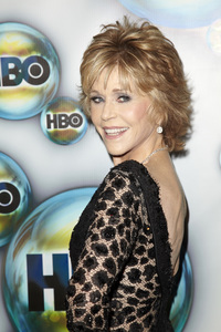 """HBO Post Golden Globe Party"" Jane Fonda1-15-2012 / Circa 55 / Los Angeles CA / Photo by Kevin Kozicki - Image 24146_0047"