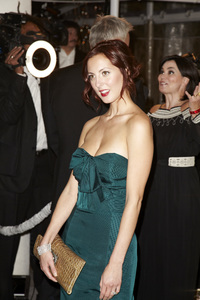 """HBO Post Golden Globe Party"" Eva Amurri Martino1-15-2012 / Circa 55 / Los Angeles CA / Photo by Kevin Kozicki - Image 24146_0070"