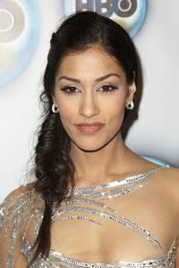 """HBO Post Golden Globe Party"" Janina Gavankar1-15-2012 / Circa 55 / Los Angeles CA / Photo by Kevin Kozicki - Image 24146_0081"
