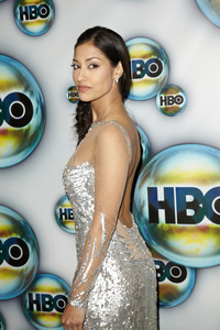 """HBO Post Golden Globe Party"" Janina Gavankar1-15-2012 / Circa 55 / Los Angeles CA / Photo by Kevin Kozicki - Image 24146_0085"