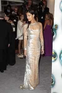 """HBO Post Golden Globe Party"" Janina Gavankar1-15-2012 / Circa 55 / Los Angeles CA / Photo by Kevin Kozicki - Image 24146_0087"