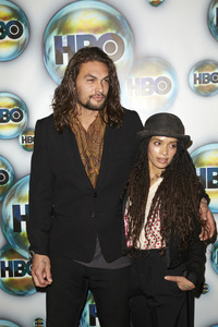 """HBO Post Golden Globe Party"" Jason Momoa, Lisa Bonet1-15-2012 / Circa 55 / Los Angeles CA / Photo by Kevin Kozicki - Image 24146_0094"