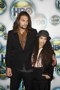 """HBO Post Golden Globe Party"" Jason Momoa, Lisa Bonet1-15-2012 / Circa 55 / Los Angeles CA / Photo by Kevin Kozicki - Image 24146_0095"
