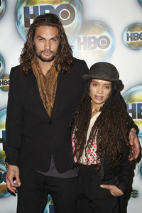 """HBO Post Golden Globe Party"" Jason Momoa, Lisa Bonet1-15-2012 / Circa 55 / Los Angeles CA / Photo by Kevin Kozicki - Image 24146_0096"
