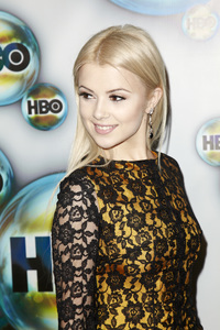 """HBO Post Golden Globe Party"" Mika Newton1-15-2012 / Circa 55 / Los Angeles CA / Photo by Kevin Kozicki - Image 24146_0148"