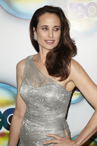 """""""HBO Post Golden Globe Party"""" Andie MacDowell1-15-2012 / Circa 55 / Los Angeles CA / Photo by Kevin Kozicki - Image 24146_0162"""