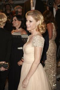 """HBO Post Golden Globe Party"" Julie Bowen1-15-2012 / Circa 55 / Los Angeles CA / Photo by Kevin Kozicki - Image 24146_0168"