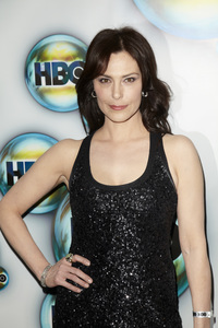"""""""HBO Post Golden Globe Party"""" Michelle Forbes1-15-2012 / Circa 55 / Los Angeles CA / Photo by Kevin Kozicki - Image 24146_0196"""