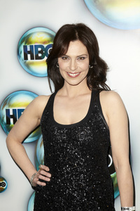 """""""HBO Post Golden Globe Party"""" Michelle Forbes1-15-2012 / Circa 55 / Los Angeles CA / Photo by Kevin Kozicki - Image 24146_0199"""
