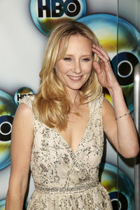 """HBO Post Golden Globe Party"" Anne Heche1-15-2012 / Circa 55 / Los Angeles CA / Photo by Kevin Kozicki - Image 24146_0216"