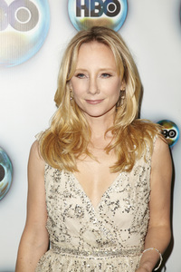 """""""HBO Post Golden Globe Party"""" Anne Heche1-15-2012 / Circa 55 / Los Angeles CA / Photo by Kevin Kozicki - Image 24146_0217"""