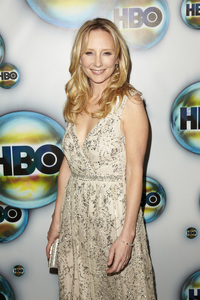 """HBO Post Golden Globe Party"" Anne Heche1-15-2012 / Circa 55 / Los Angeles CA / Photo by Kevin Kozicki - Image 24146_0218"