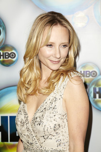 """HBO Post Golden Globe Party"" Anne Heche1-15-2012 / Circa 55 / Los Angeles CA / Photo by Kevin Kozicki - Image 24146_0219"