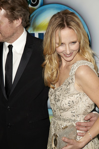 """HBO Post Golden Globe Party"" Anne Heche1-15-2012 / Circa 55 / Los Angeles CA / Photo by Kevin Kozicki - Image 24146_0223"