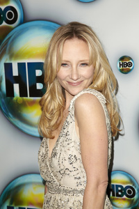 """HBO Post Golden Globe Party"" Anne Heche1-15-2012 / Circa 55 / Los Angeles CA / Photo by Kevin Kozicki - Image 24146_0225"