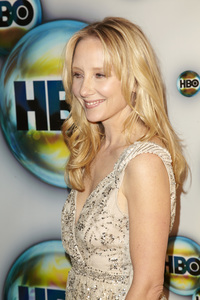 """HBO Post Golden Globe Party"" Anne Heche1-15-2012 / Circa 55 / Los Angeles CA / Photo by Kevin Kozicki - Image 24146_0226"