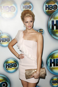 """""""HBO Post Golden Globe Party"""" Beth Behrs1-15-2012 / Circa 55 / Los Angeles CA / Photo by Kevin Kozicki - Image 24146_0313"""