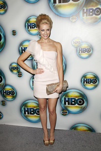 """""""HBO Post Golden Globe Party"""" Beth Behrs1-15-2012 / Circa 55 / Los Angeles CA / Photo by Kevin Kozicki - Image 24146_0315"""