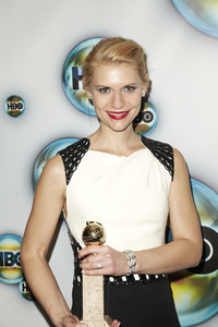 """""""HBO Post Golden Globe Party"""" Claire Danes1-15-2012 / Circa 55 / Los Angeles CA / Photo by Kevin Kozicki - Image 24146_0342"""