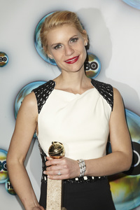 """""""HBO Post Golden Globe Party"""" Claire Danes1-15-2012 / Circa 55 / Los Angeles CA / Photo by Kevin Kozicki - Image 24146_0343"""
