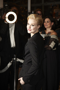 """HBO Post Golden Globe Party"" Evan Rachel Wood1-15-2012 / Circa 55 / Los Angeles CA / Photo by Kevin Kozicki - Image 24146_0356"